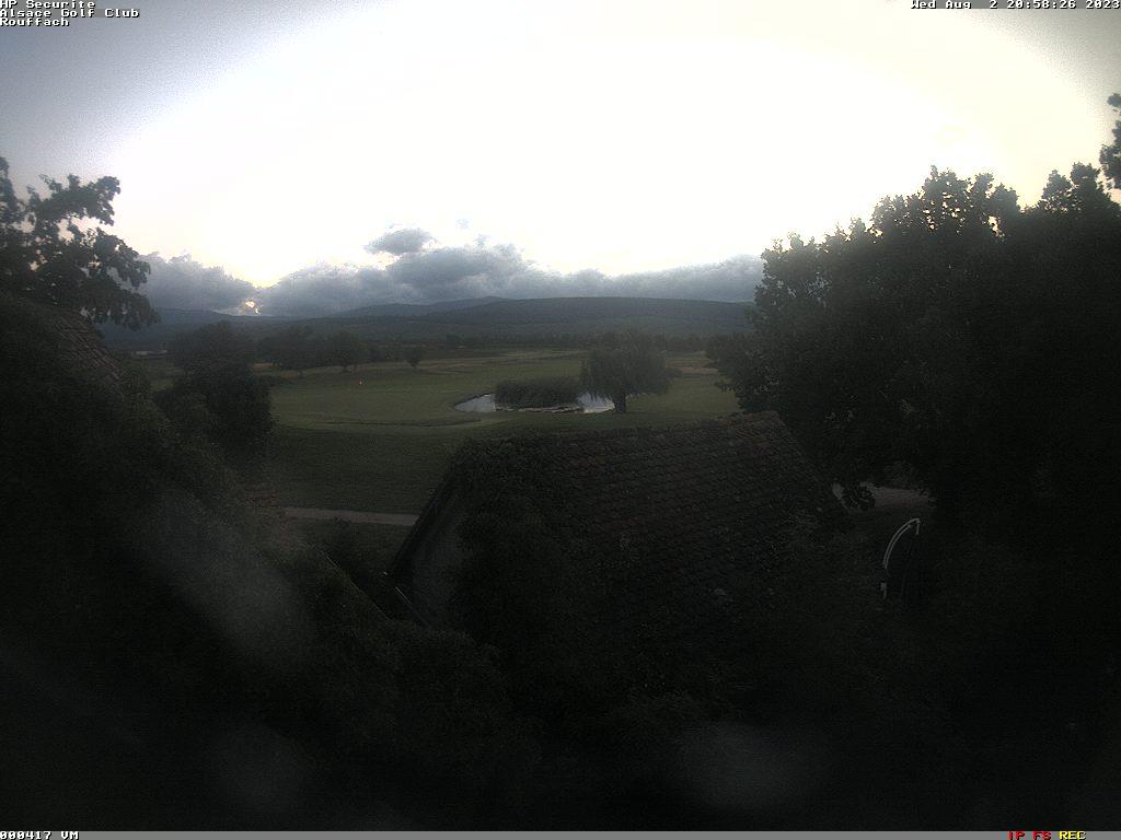 Webcam Alsace Golf Links
